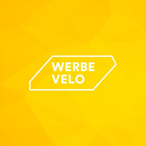WerbeVelo Web