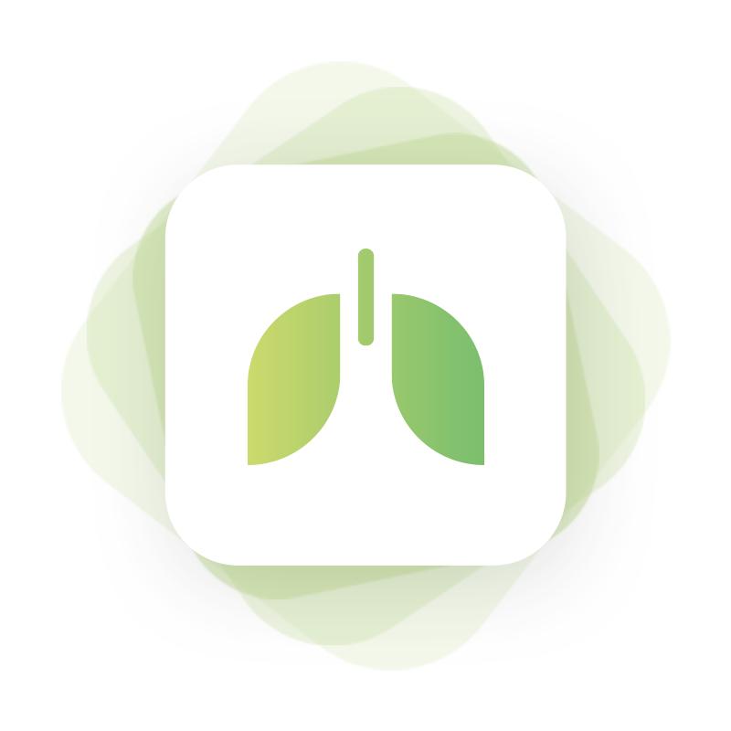 LungPass: Smart lung monitoring
